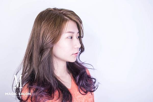 台北東區剪髮染髮燙髮推薦41