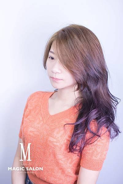 台北東區剪髮染髮燙髮推薦57