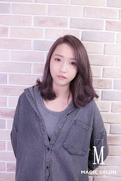 台北東區剪髮染髮燙髮推薦小隆11