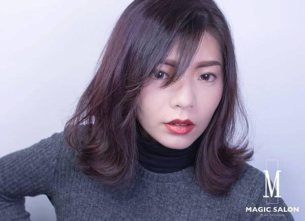 台北東區剪髮染髮燙髮推薦7