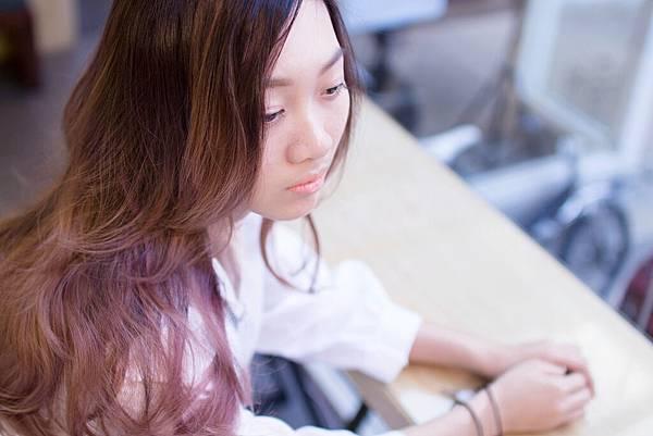 台北東區剪髮染髮燙髮推薦小隆作品分享296