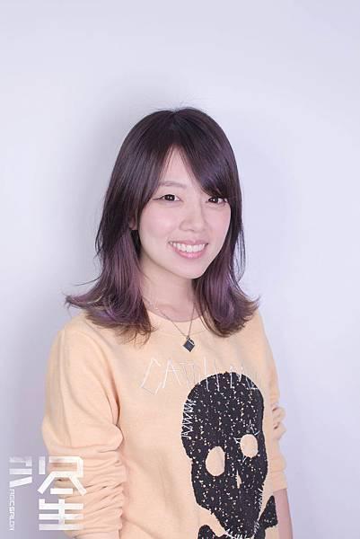 台北東區剪髮染髮燙髮推薦小隆作品分享80拷貝