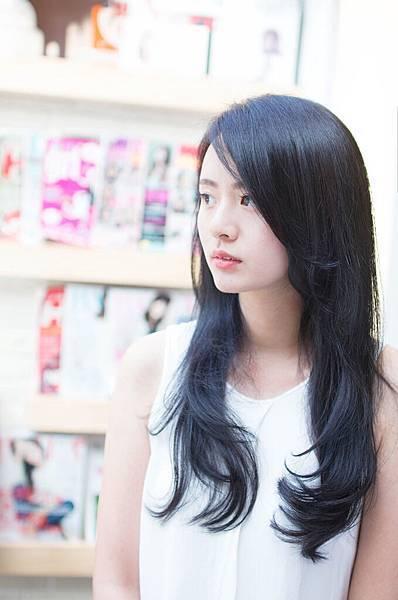 台北東區剪髮染髮燙髮推薦小隆作品72