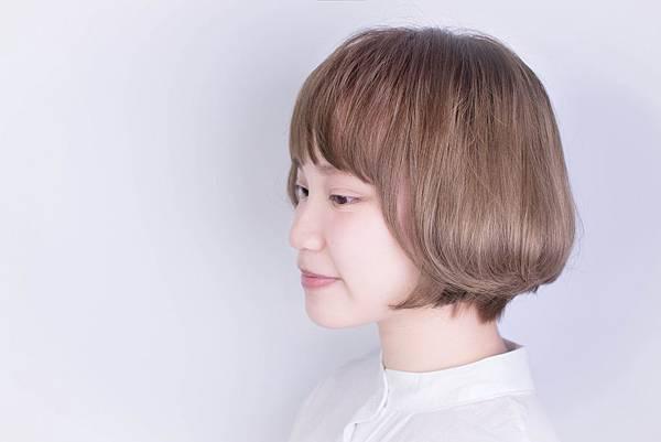 台北東區剪髮染髮燙髮推薦1