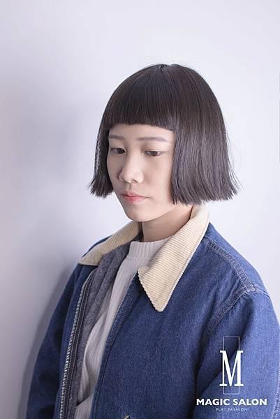 台北東區剪髪染髮燙髮推薦小隆9