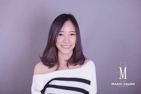 台北東區剪髮染髮燙髮推薦魔髮小隆作品分享3.jpg