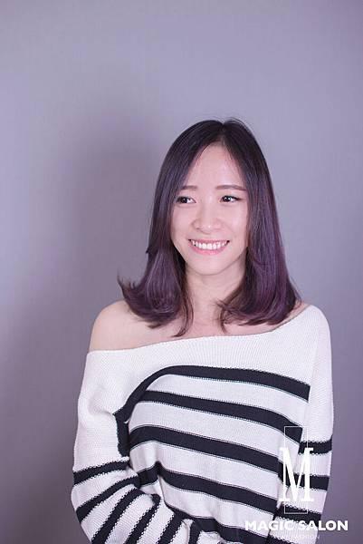 台北東區剪髮染髮燙髮推薦魔髮小隆作品分享4.jpg