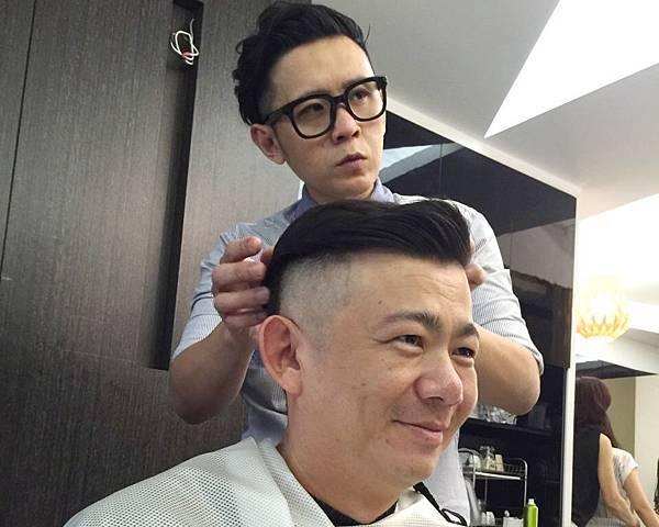 東區男生剪髪_1085