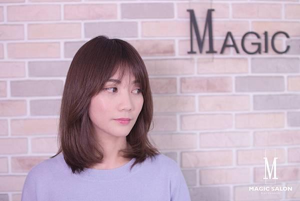 台北東剪髮染髮燙髮推薦小隆作品分享4