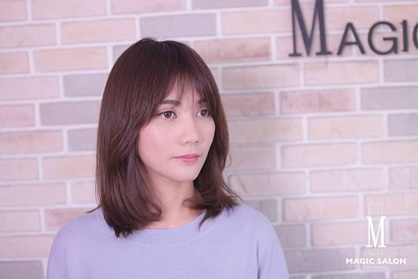 台北東剪髮染髮燙髮推薦小隆作品分享27