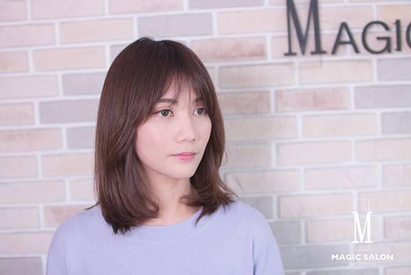 台北東區剪髪染髮燙髮推薦72