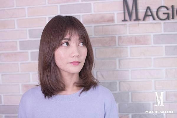 台北東區剪髪染髮燙髮推薦1