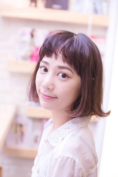 台北東區剪髮染燙髮推薦小隆87