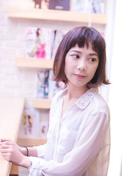 台北東區剪髮染燙髮推薦小隆88