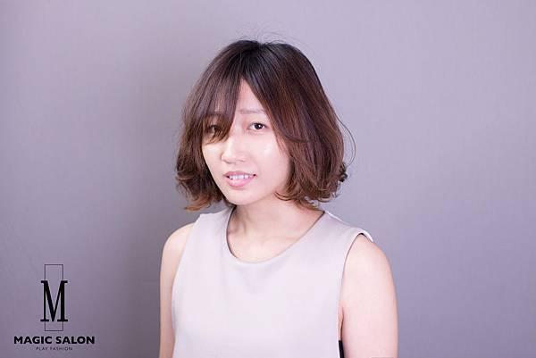 台北東區剪髮燙髮推薦0