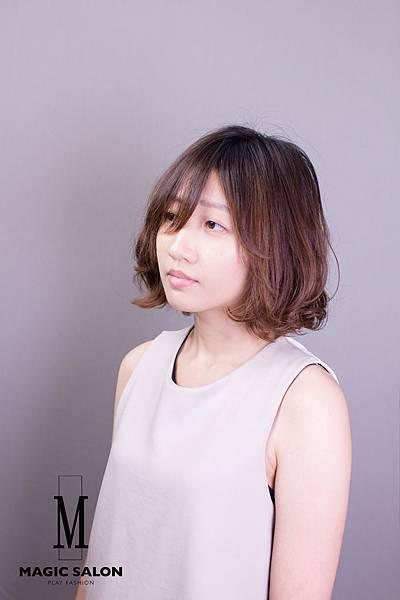 台北東區剪髮燙髮推薦6
