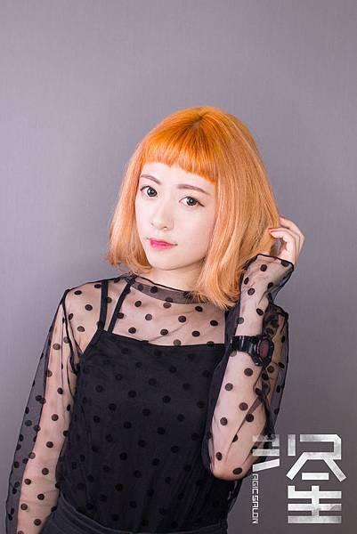 台北東區剪髪染髮燙髮推薦86