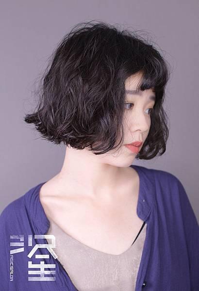 台北東區剪髮燙髮推薦2