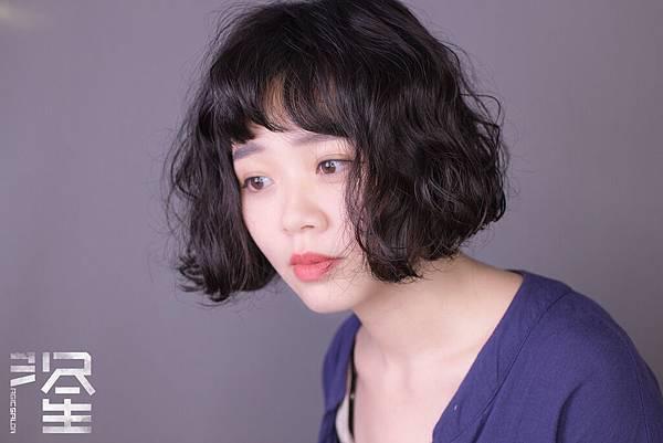 台北東區剪髮燙髮推薦4