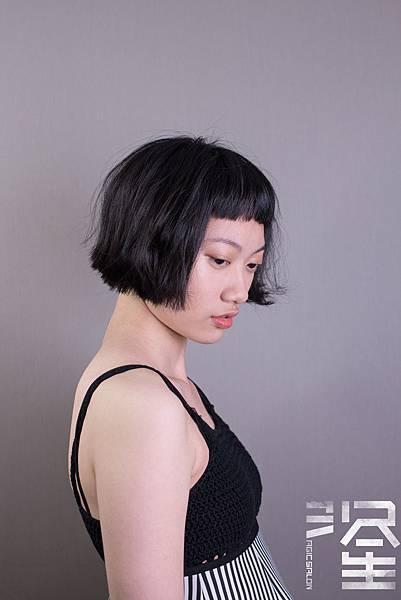 台北東區剪髮染髮推薦7