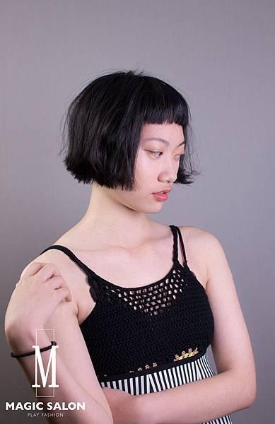 台北東區剪髮染髮推薦8