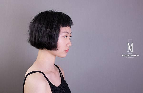 台北東區剪髮染髮推薦4