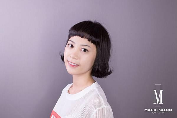 台北東區剪髮推薦8