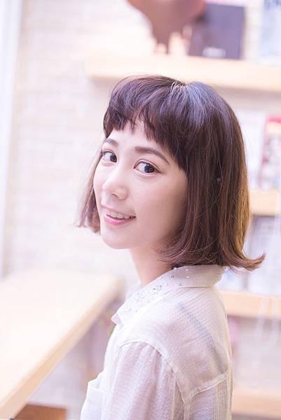 台北東區剪髮染燙髮推薦小隆86