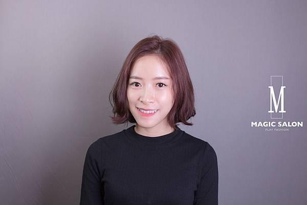 台北東區燙髮 燙髮推薦
