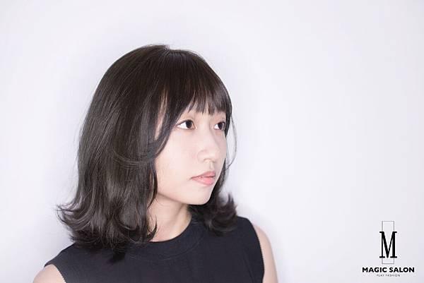 台北東區剪髮染髮燙髮推薦16