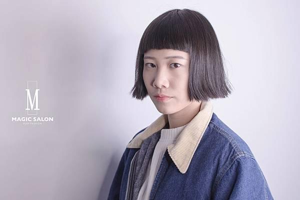 台北東區剪髪染髮燙髮推薦小隆11