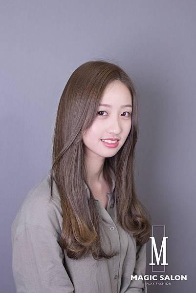 台北東區剪髮染髮燙髮推薦髮型設計師