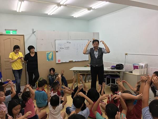 0704高雄成大補習班魔術課程講師 (4).JPG