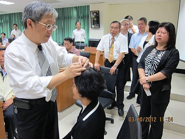 溫崇凱醫師法務部邀請演講6