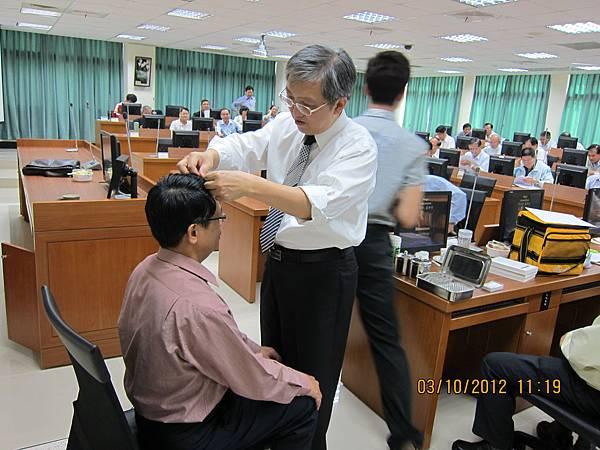 溫崇凱醫師法務部邀請演講4