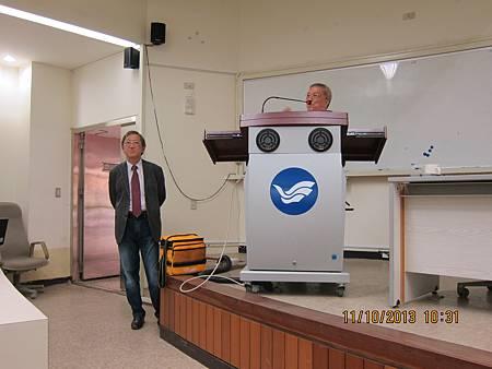 海洋大學演講3