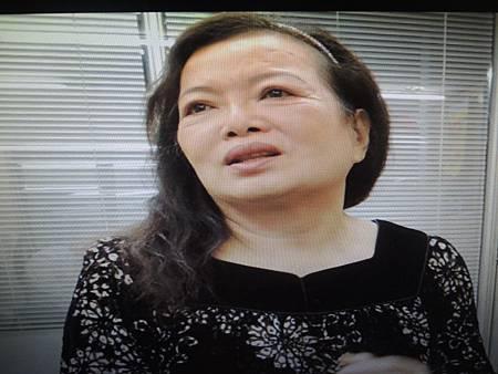 癌症患者母親感恩溫崇凱針灸