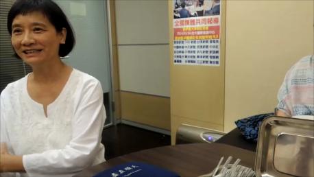子宮內膜增生針灸溫崇凱中醫師