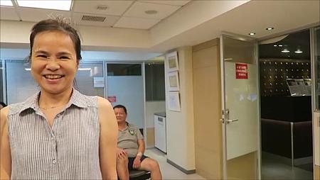 小腦萎縮針灸溫崇凱中醫師