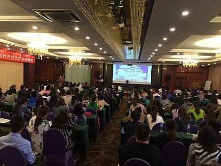 國家中醫藥管理局五度邀請溫崇凱中醫師蒙古