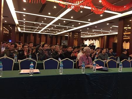 江西樟樹首屆經方高峰論壇特邀溫崇凱中醫師