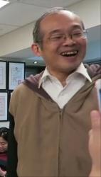 慢性阻塞性肺炎針灸溫崇凱中醫師