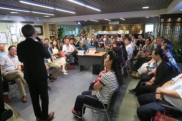 2017國家中醫藥管理局專訪溫醫師5