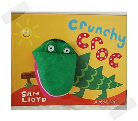 鱷魚Coco1