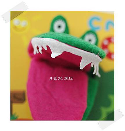 鱷魚Coco2