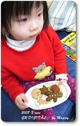 聖誕餅乾3