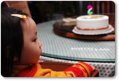 兩歲生日1