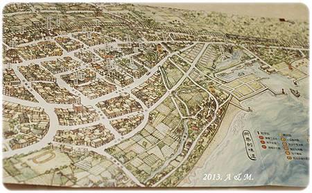 頭城小旅行地圖2