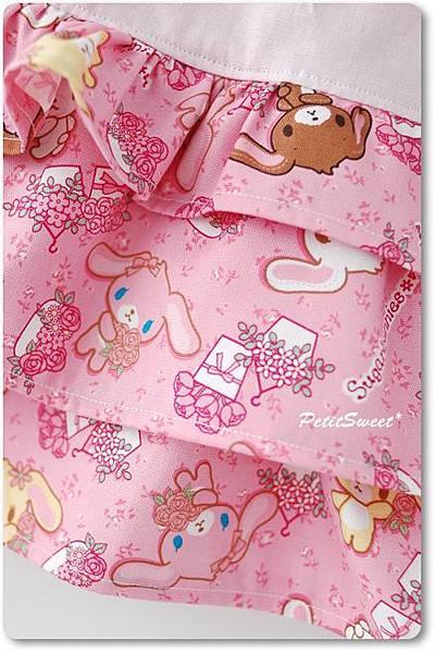 Sugarbunnies三層裙2