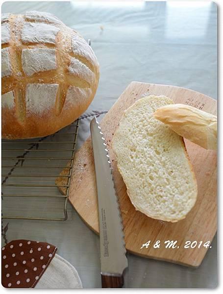 圓頭麵包4